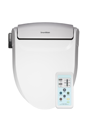 SmartBidet SB-1000 toilet seat bidet