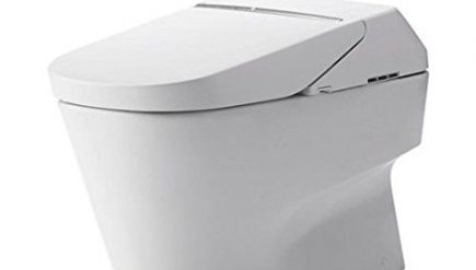 Toto Neorest 700H bidet toilet combo