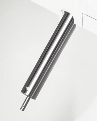 Novita BG90 Platinum Bidet wand