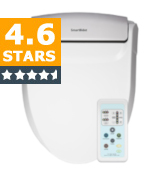 SmartBidet SB-1000 Rating