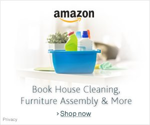 Try Amazon Home Services